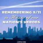 Remember with prayer