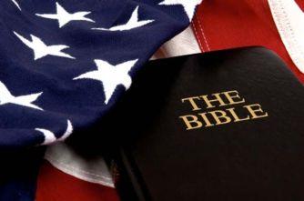 bible-american-flag