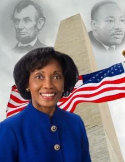 Frances Rice, Chair-National Black Republican