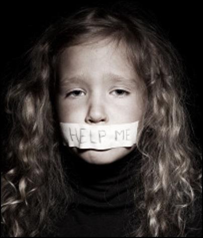 Little Girl - Rape - Help me 1