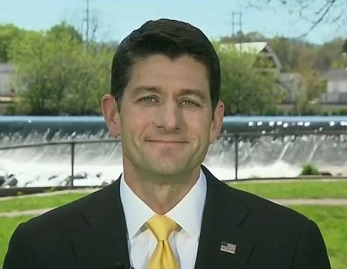 SCREenshot paul ryan