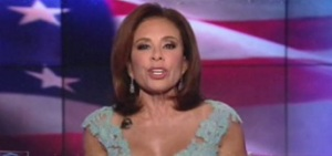 judge jeanine pirro screenshot