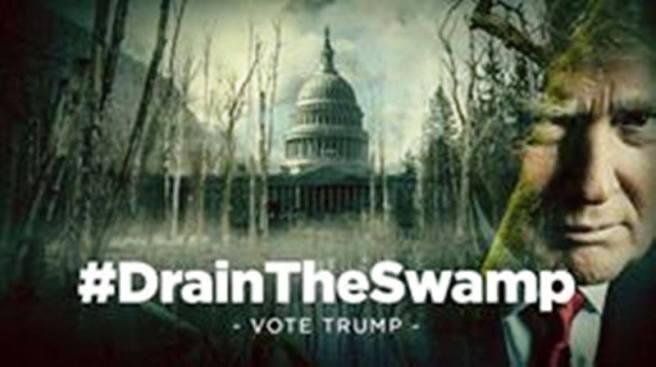 Drain the Swamp 00