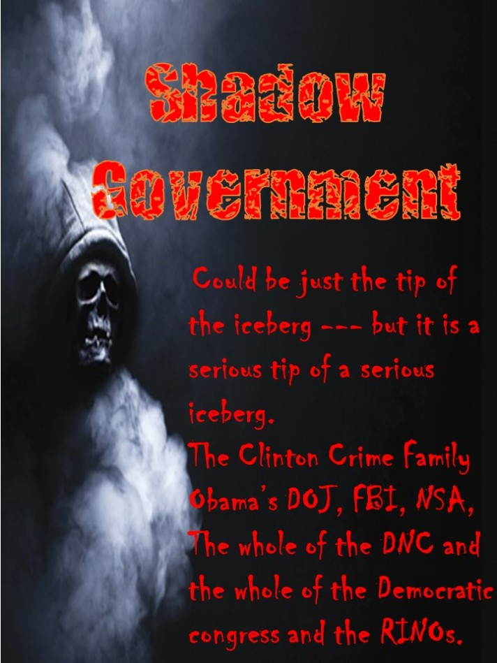 Shadow Government 0001