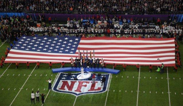 football-flag