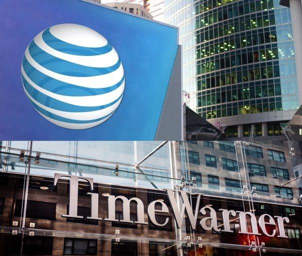 Time Warner ATT