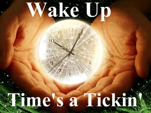 Wake up 03