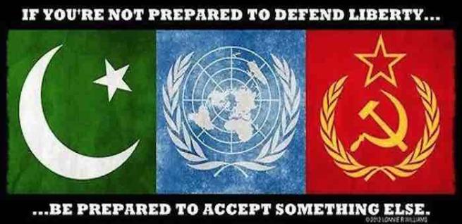 prepare to accept